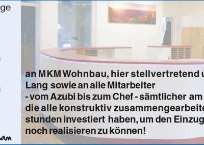 Anzeige-WZ